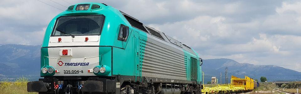 La Escuela Ferroviaria de Transfesa Logistics abre el plazo de inscripción de su segundo curso de maquinista